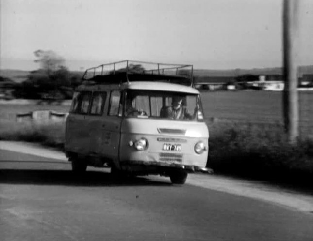 Commer 1500 [FC]