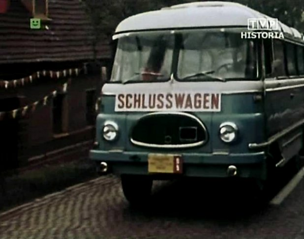 1964 robur lo 2500 b 21 fr2 m in autobus z. Black Bedroom Furniture Sets. Home Design Ideas