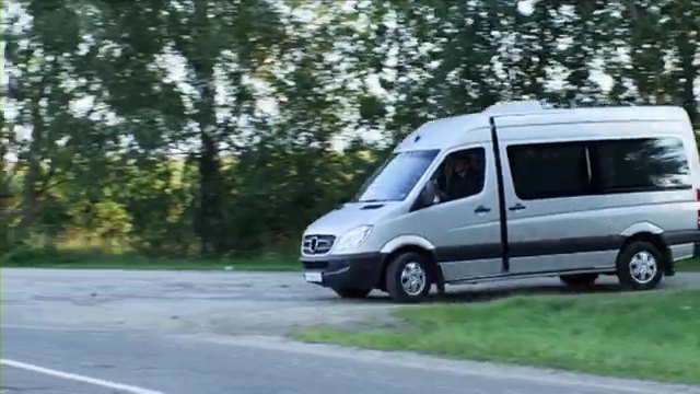 Mercedes-Benz Sprinter [W906]
