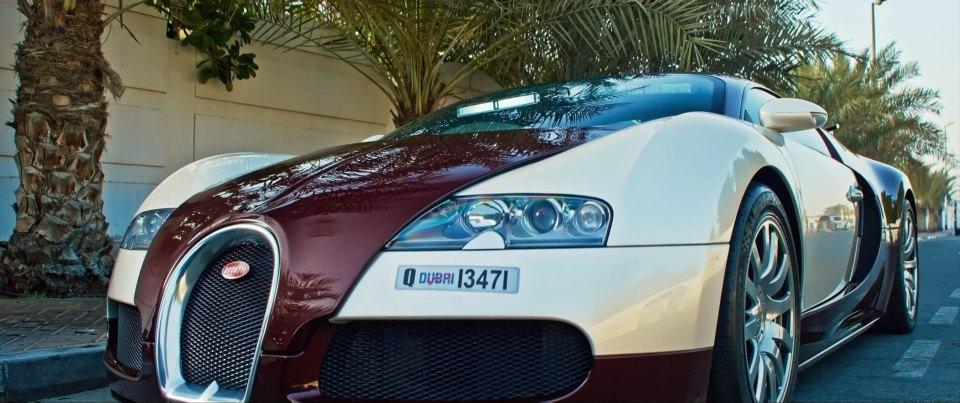 IMCDb.org: 2006 Bugatti Veyron EB 16.4 in Cars.TV, 2009-2012