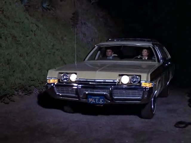 "IMCDb.org: 1972 Dodge Monaco Station Wagon in ""Mannix, 1967-1975"""