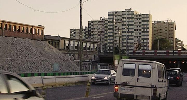 1981 renault trafic s rie 1 in l 39 apollonide for Apollonide souvenir de la maison close