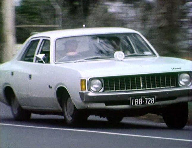 1974 Chrysler Valiant Ranger [VJ]