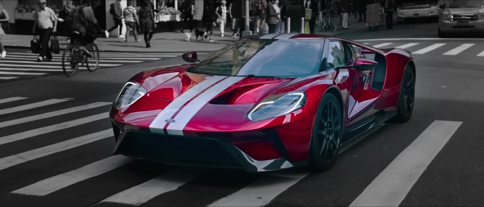 """Used Cars By Owner >> IMCDb.org: 2017 Ford GT in """"The Grand Tour, 2016-2019"""""""