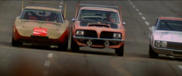 """2018 Dodge Barracuda >> IMCDb.org: 1969 Dodge Charger Daytona NASCAR in """"Corky, 1972"""""""