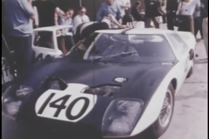 1964 Ford GT 40 [GT/102]
