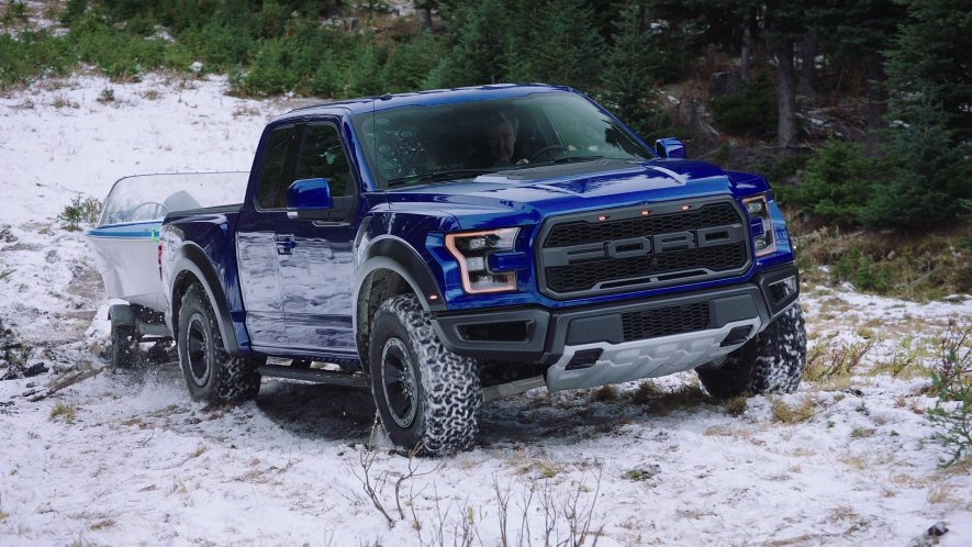 Imcdb Org 2017 Ford F 150 Raptor Supercab In Quot The Grand Tour 2016 2019 Quot