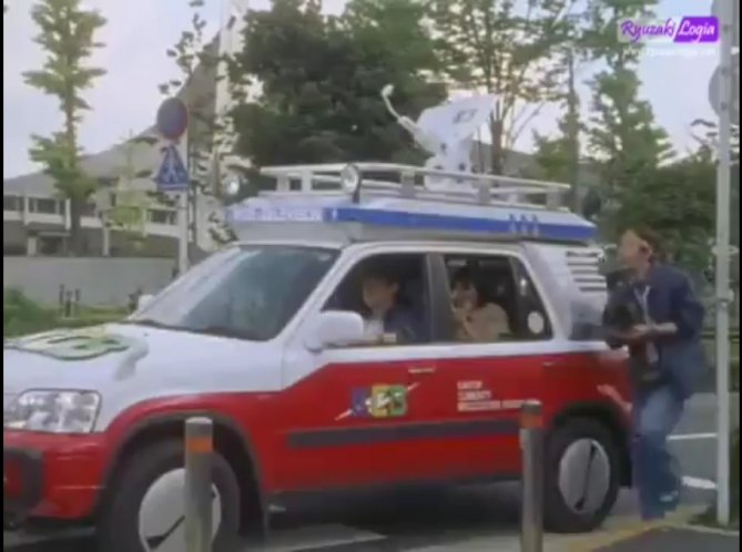 1996 Honda CR-V KCS News Cars [RD1]