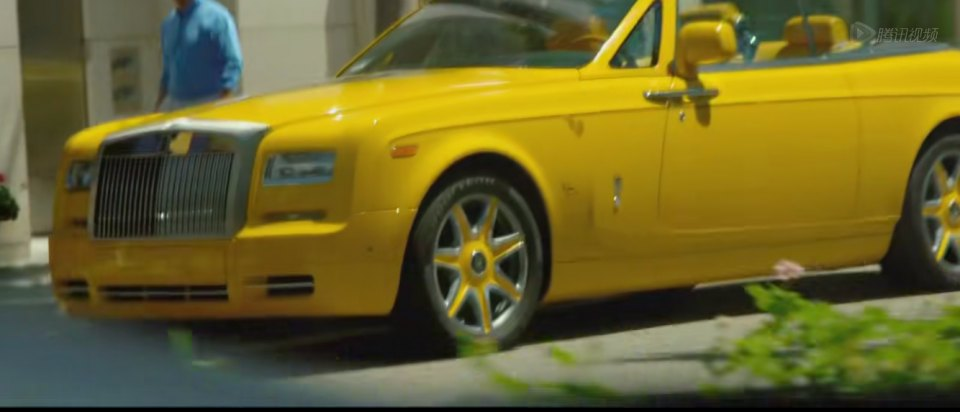 2011 Rolls-Royce Phantom Drophead Coupé [RR2]