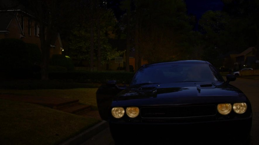 2009 Dodge Challenger R/T [LC]