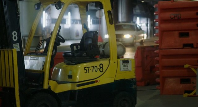 Hyster H 50