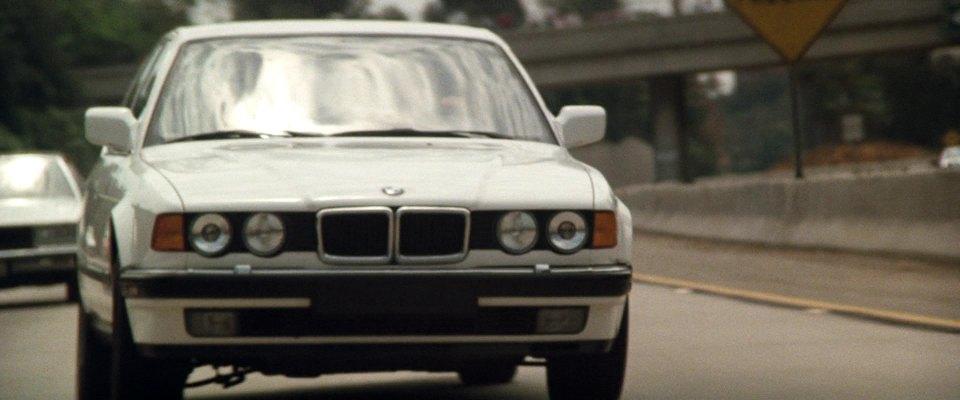 "IMCDb.org: 1990 BMW 750iL [E32] in ""The Last Boy Scout, 1991"""