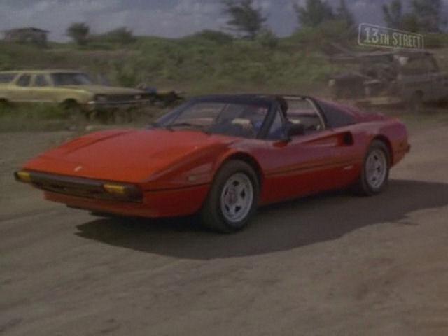 Imcdb Org 1981 Ferrari 308 Gtsi Dans Quot Magnum P I 1980