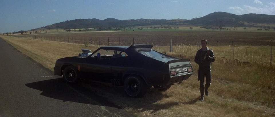 1973 Ford Falcon GT [XB]