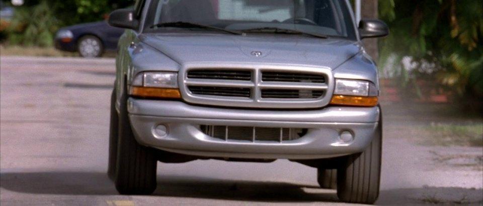 I on 1998 Dodge Durango