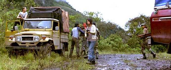 1977 Toyota Land Cruiser [J40]