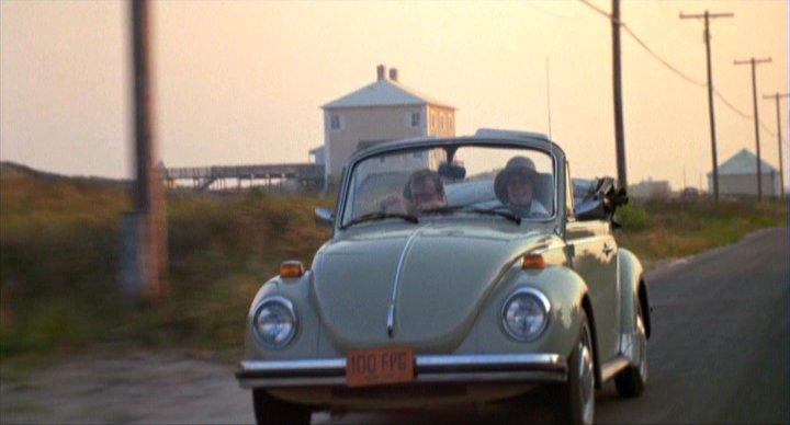 Hall Volkswagon The Wagon