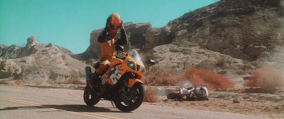 Torque Movie Bikes