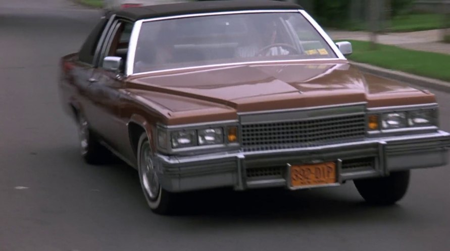 1979 cadillac coupe deville phaeton special edition in. Cars Review. Best American Auto & Cars Review