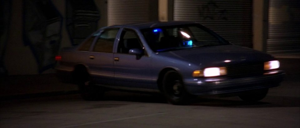 "IMCDb.org: 1994 Chevrolet Caprice 9C1 in ""2 Fast 2 Furious ..."