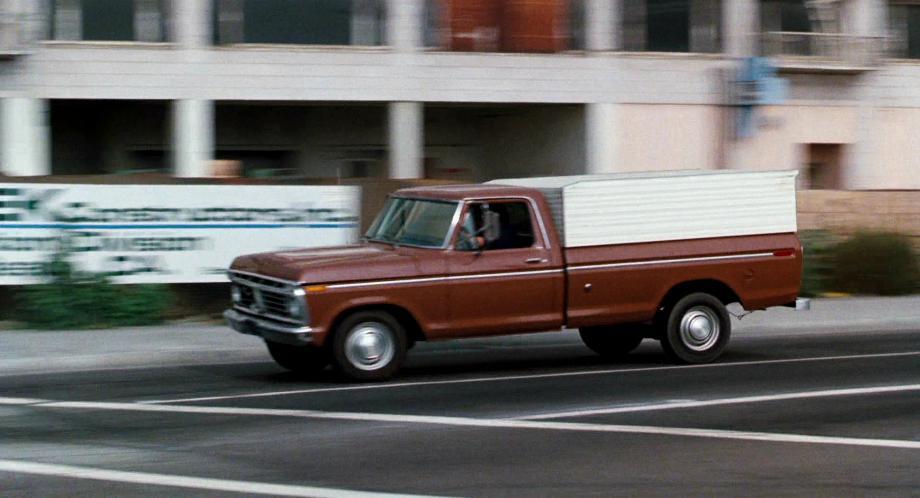 "IMCDb.org: 1973 Ford F-Series in ""Cobra, 1986"""