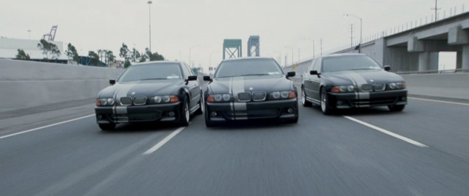 Bmw M5 Forum And M6 Forums Name A Bmw In A Movie Game