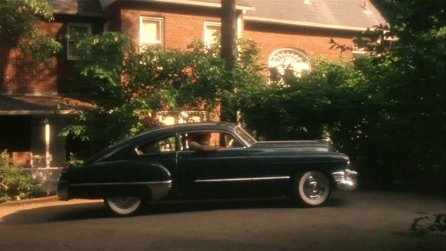 1949 Cadillac Series 61 Club Coupe [6107]