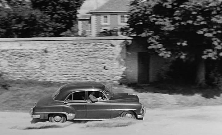 1952 chevrolet styleline de luxe in le fauve est l ch 1959. Black Bedroom Furniture Sets. Home Design Ideas