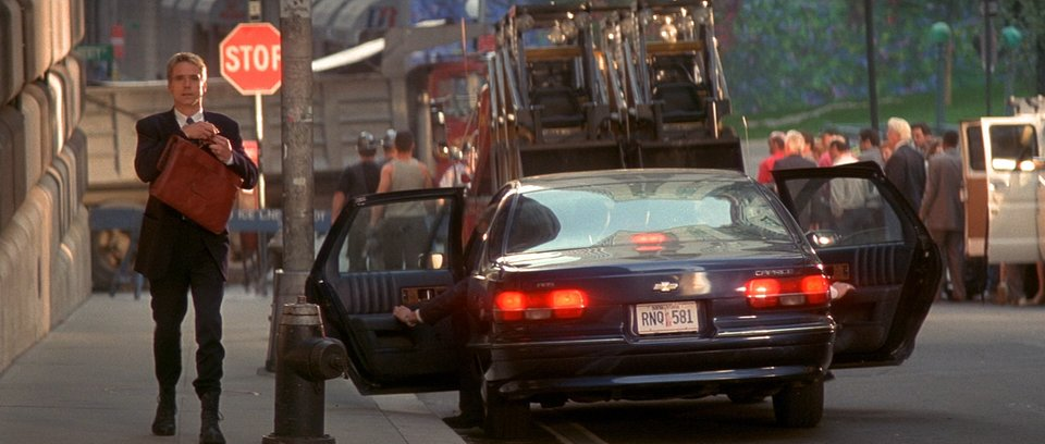 Imcdb Org 1991 Chevrolet Caprice In Quot Die Hard With A Vengeance 1995 Quot