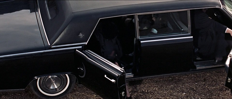 1964 Lincoln Continental Executive Limousine Lehmann-Peterson