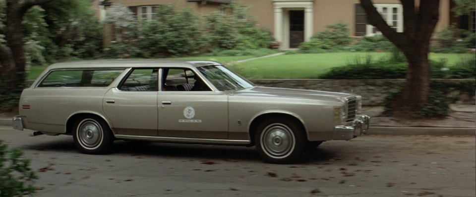 Imcdb Org 1978 Ford Ltd Wagon In Quot Halloween 1978 Quot