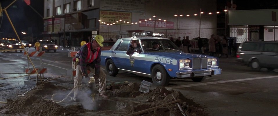 1981 chrysler lebaron in ghostbusters ii 1989. Black Bedroom Furniture Sets. Home Design Ideas