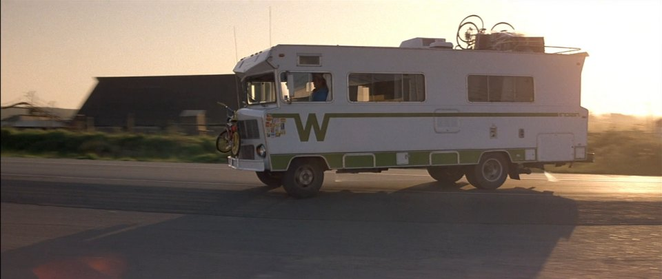 1975 Winnebago Indian Motorhome http://imcdb.org/vehicle_26094-Winnebago-Indian-1975.html