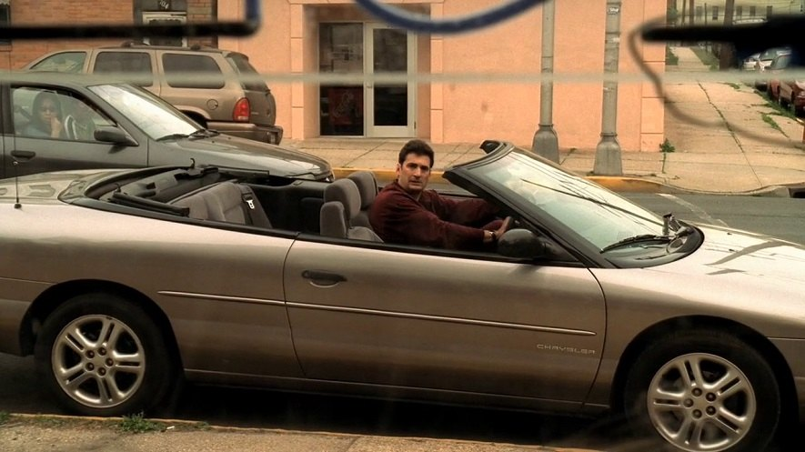 Chrysler Sebring Convertible Best Design