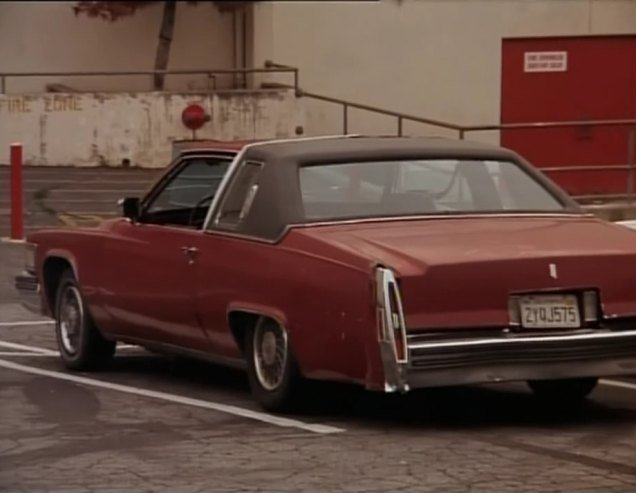 1979 cadillac coupe deville in red line 1995. Cars Review. Best American Auto & Cars Review