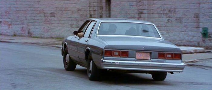1997 Chevrolet Impala