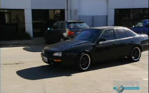 1995 Toyota Camry [XV10]