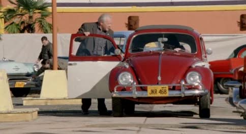 1960 Volkswagen Sun-Roof Sedan 'Beetle' [Typ 1]