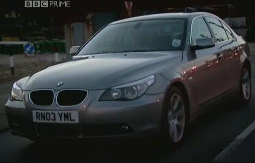 2003 BMW 530i SE [E60]