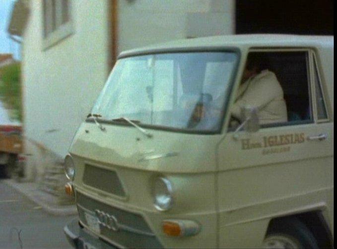 f1000 car. 1966 DKW-IMOSA F1000 D