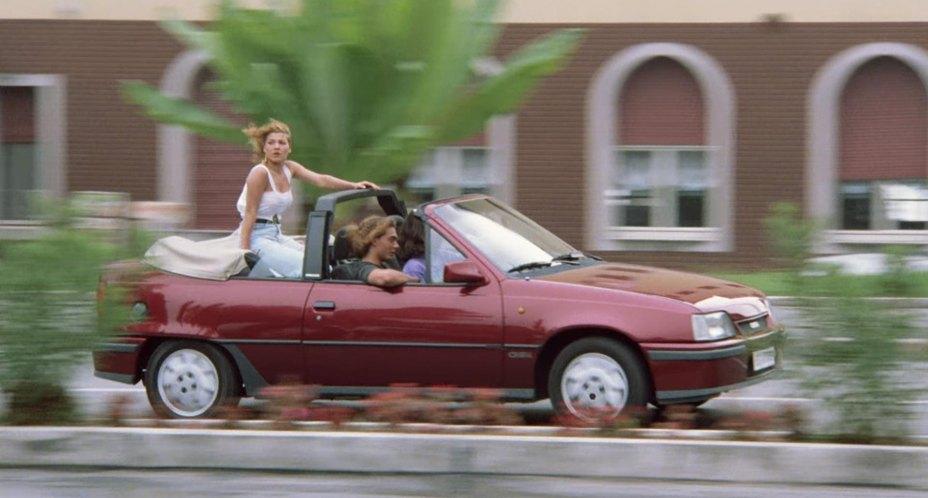 opel kadett gsi tuning. pictures kadett gsi 2.0 Opel