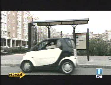 1999 smart City Coupe [450]