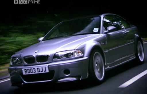 Bmw M3 Coupe E46. 2003 BMW M3 CSL [E46]