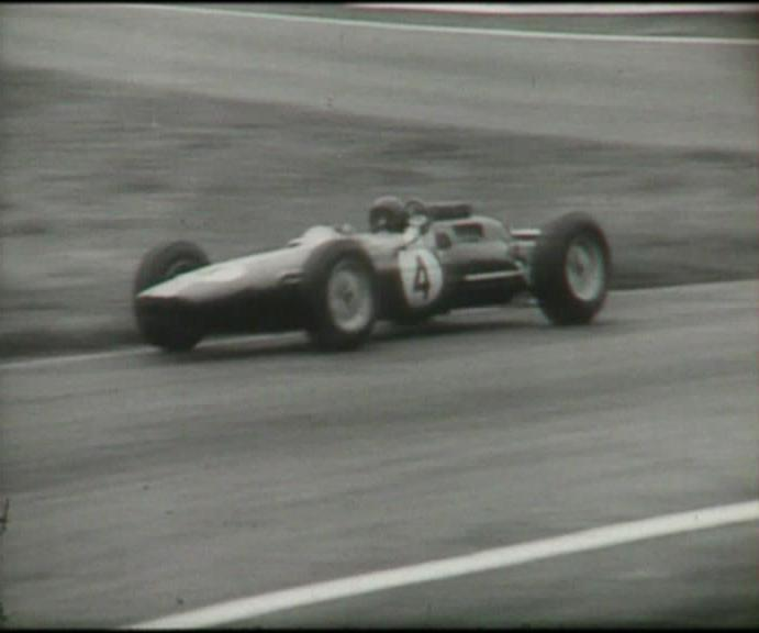 Lotus 25 Climax [Type 25]