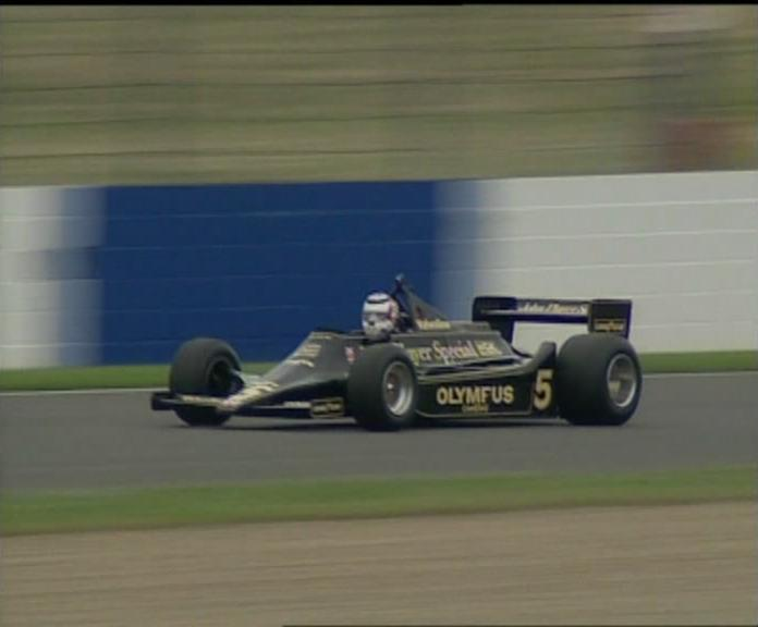 Lotus 79 Ford [Type 79]