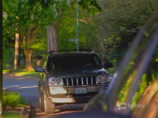 2005 Jeep Grand Cherokee Laredo [WK]