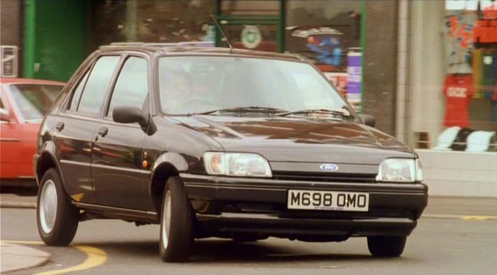 1995 ford fiesta 1 4 ghia mkiii in secrets lies 1996. Black Bedroom Furniture Sets. Home Design Ideas