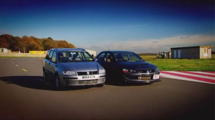 2004 fiat stilo multi wagon 1 6 16v active 192 in top gear 2002 2015. Black Bedroom Furniture Sets. Home Design Ideas