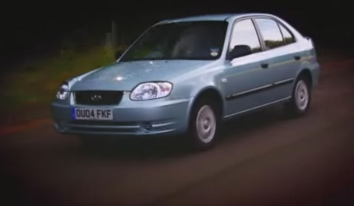 2004 Hyundai Accent GSI TDi [LC2]