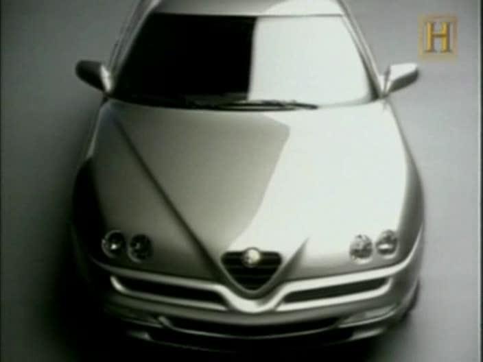 2003 Alfa Romeo Gtv. 1998 Alfa Romeo GTV